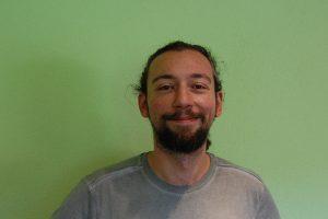 Daniel Backfisch - Gitarren- und Klavierlehrer bei Blue Note Bammental