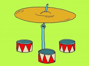 Klangkarussell in Bammental - Musik macht Spaß