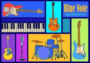Musikschule Bammental - Musikunterricht und mehr